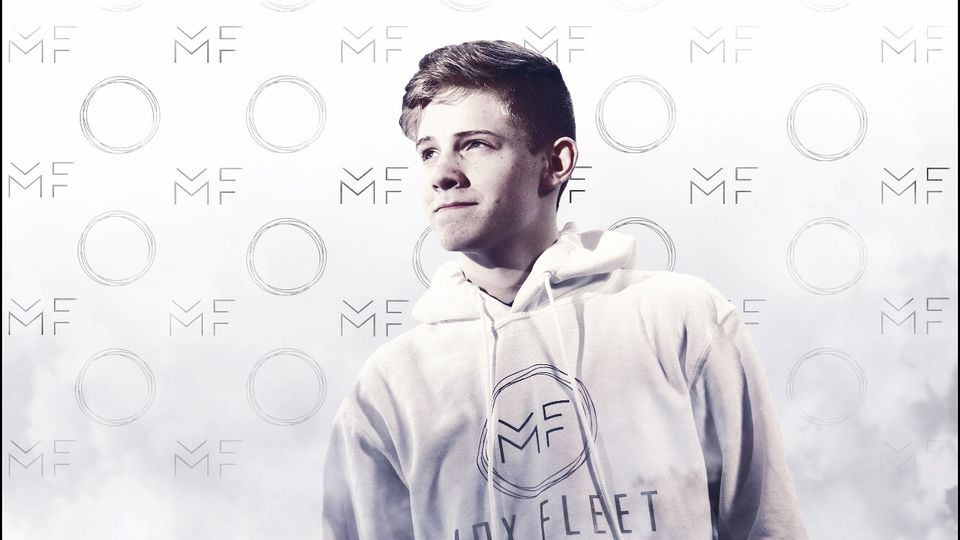 Max Fleet